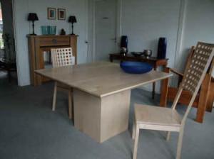 meubels opdracht, maatwerkmeubelen