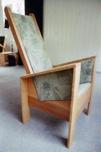 Sedes stoel