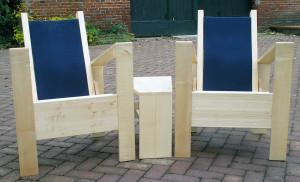 Sedes stoelen